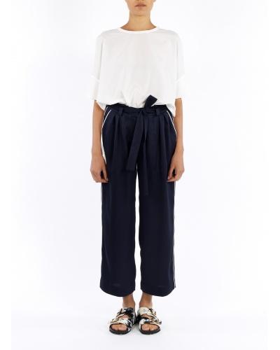 Pantalone pijama style